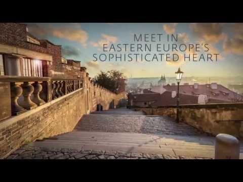 Prague - The Best Meeting Destination