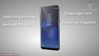 Samsung Galaxy S8 Trailer 2018