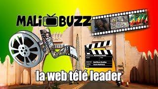 Le CAFE CITOYEN En Direct Sur MALI BUZZ TV La WEB TV Leader Au #Mali