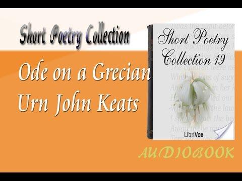 ode on a grecian urn poem
