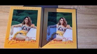 Mai Tai Fanbox und Magazin Edition Unboxing