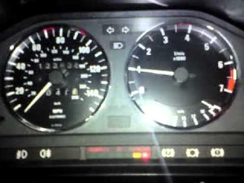 Bmw 325i For Sale >> BMW E30 325i Stock Motronic 1.3 + Launch Control - YouTube
