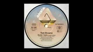 TOM BROWNE - Rockin