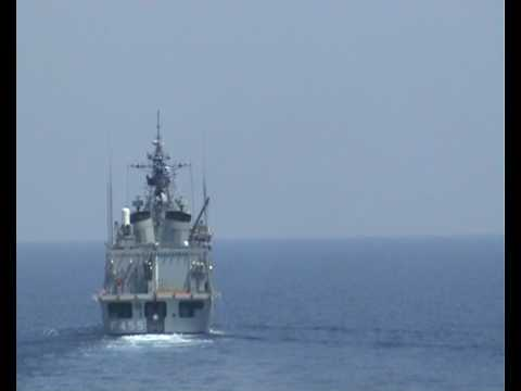 THE NEW ESSM FOR THE HELLENIC NAVY