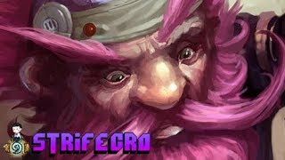 Hearthstone: Wocking up some fools
