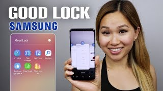 Good Lock 2018 on Samsung Galaxy S9: Review