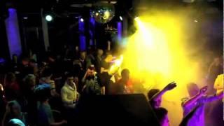 Djane J7 @ Overdrive! Club Prima, Turku Finland 2/2