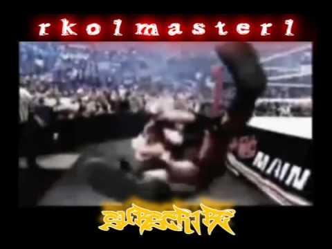 Randy Orton-Greatness of GOD