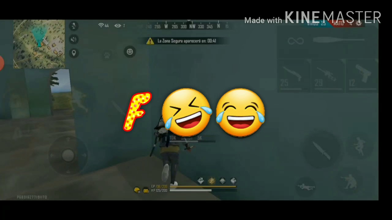 // HIGHLIGHTS FREE FIRE //  #1🇨🇱