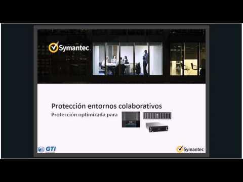 Symantec Protection Engine  ¡Securiza tus entornos criticos!, 26May15