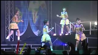 Berryz工房ライブツアー2005初夏 初単独~まるごと~ より.