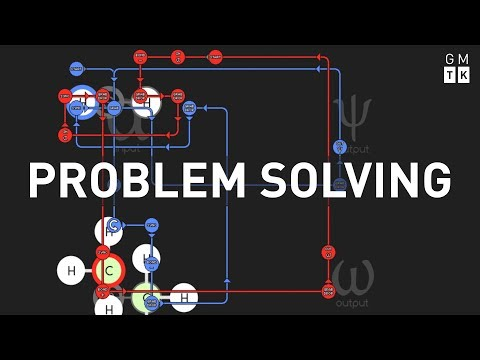 Puzzle Solving... or Problem Solving? | Game Maker's Toolkit