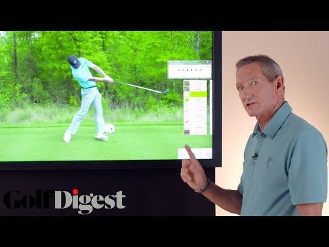 Jordan Spieth's Golf Swing Secrets Revealed by Hank Haney | Swing Analysis | Golf Digest