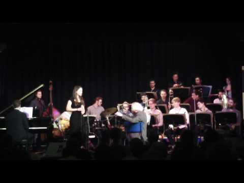 'Round midnight @PJPJ /Big band of Royal Conservatory of the Hague