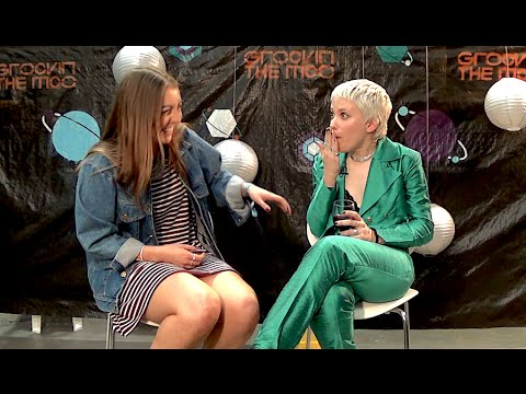 Emma Louise Interview (Groovin The Moo 2016)