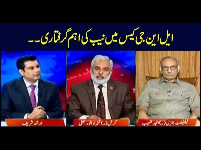Power Play | Arshad Sharif  | ARYNews | 4 Septemder 2019