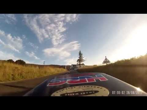 Manx GP and lap of TT course HD