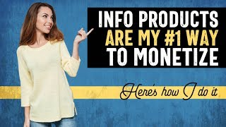 Sell Info Products Even If You're Not an Expert