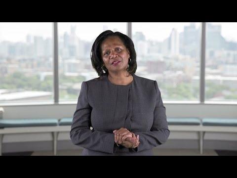Angelique Richard, Chief Nursing Officer at Rush
