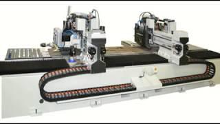 Wiertarko - kołczarki zaawansowane technologicznie rozwiązania do produkcji mebli