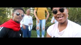 RJay ft KD-HartKlop Official Music Video
