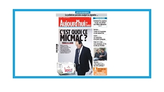 """Micmac au PS"""