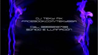 SOLO CUMBIAS 2015 & DJ TEKY MIX