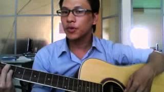 Xóa tên anh Guitar Cover - Minh Vương M4U