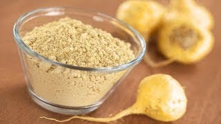 Why Maca Good for Men ? Benefits of Maca for male enhancement | Zinta