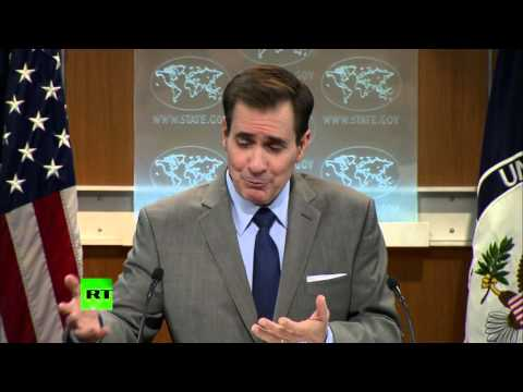 State Dept refuses to answer questions about MH-17 data sharing