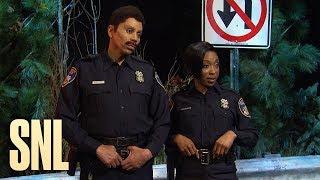 Thirsty Cops - SNL