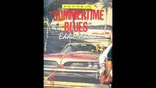 N.O.I.A. - Summertime Blues (Eddie Cochran Synth Pop Cover)