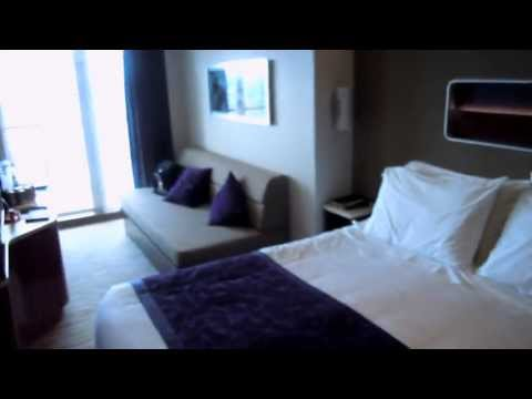 Norwegian Breakaway Mini suite tour