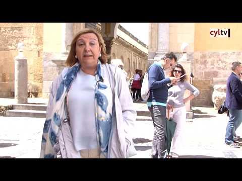 TIEMPO DE VIAJAR (28/05/2017): Córdoba