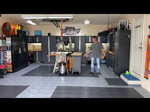 new-age-products-garage-project