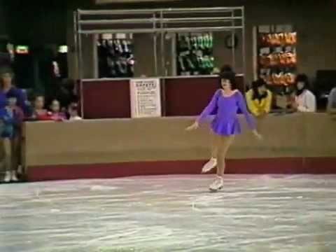 Fashion Island Mall - Ice Capades Chalet - San Mateo, CA - 1983
