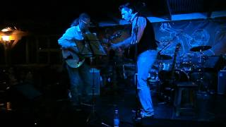 King David - Baby, What You Want Me To Do (Unplugged) 30/04/2012