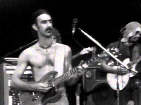 frank zappa on youtube music videos. Black Bedroom Furniture Sets. Home Design Ideas