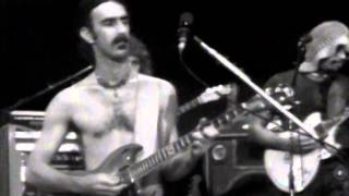 Frank Zappa - Full Concert - 10 / 13 / 78 - Capitol Theatre (OFFICIAL)