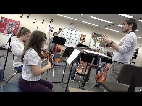 Venice Middle School/Woodland Orchestra Teacher revised