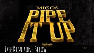 migos pipe it up audio