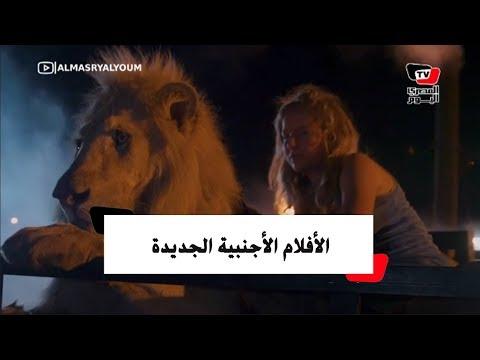 5 أفلام أجنبية.. جديد السينما في مصر هذا الإسبوع  - 23:53-2019 / 1 / 10