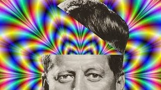 JFK and the British Psychedelic Conspiracy
