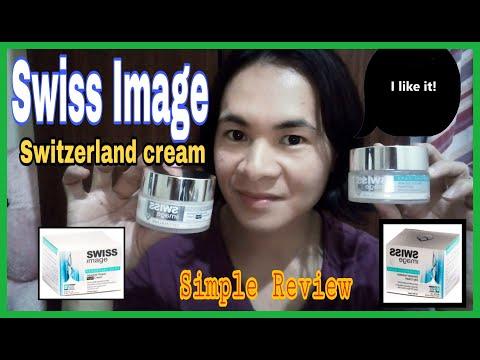 Swiss Image Essential Cream Review