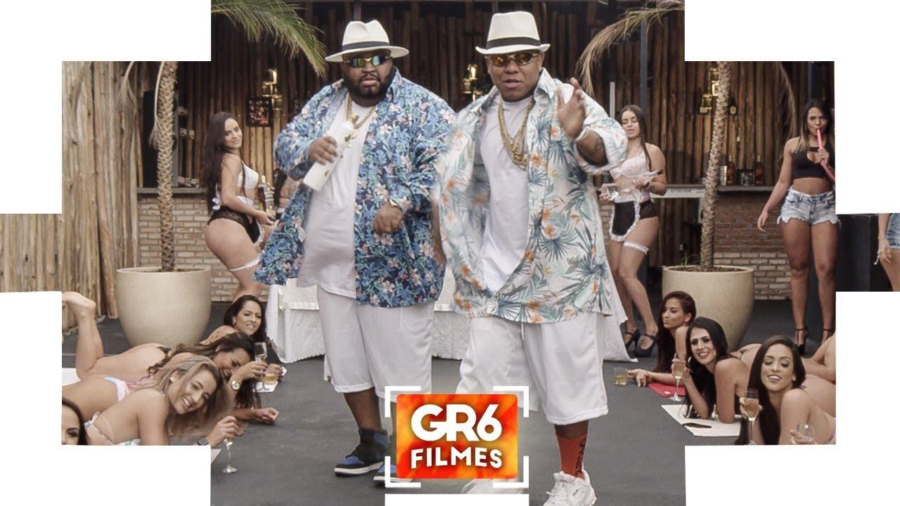 MC Magal e MC Kalzin - Pro Verão (GR6 Filmes) DJ Guil Beats