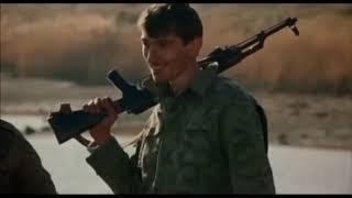 Кавказский пленник понял сдаюсь