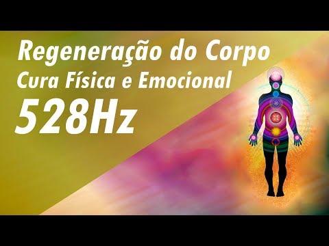 528Hz REGENERAÇÃO EMOCIONAL