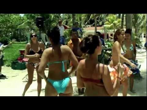 Mexico Beach Party 2011