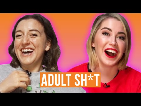 Download Youtube: OUR MOST EMBARRASSING MOMENTS // ADULT SH1T THE PODCAST - Episode 6