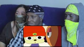 PaRappa the Parody Ep. 1: Don